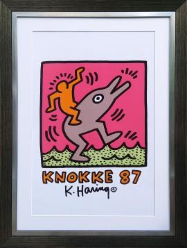KNOKKE 87