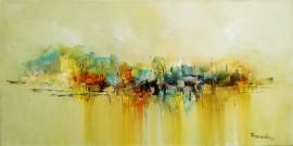Abstrakcja w Costa Adeje II