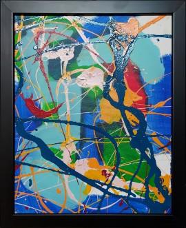 Pollock AC