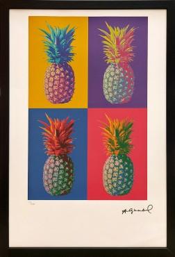 Pineapples ( ed. 12/100)