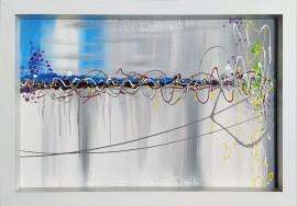 Kolorowa Abstrakcja I/Architektura