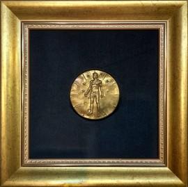 Medal ( edycja 265/500)