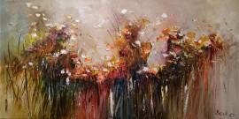 Jesień z Dodatkiem Abstrakcji II