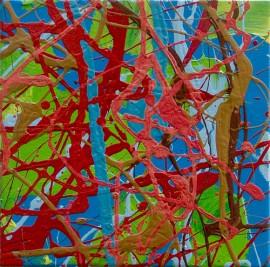 Abstrakcja XX