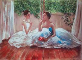 Baletnice III