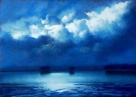 Błękitna zatoka