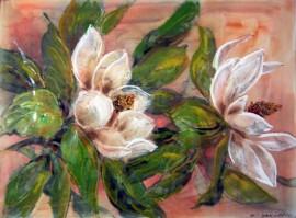 Chińskie róże
