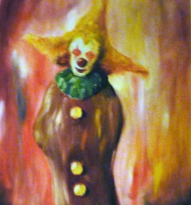 Clown IV