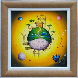 Planeta trzech słońc