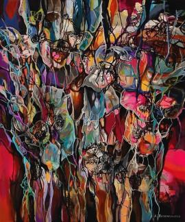 Drzewo życia VI