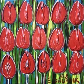 Tulipany 18