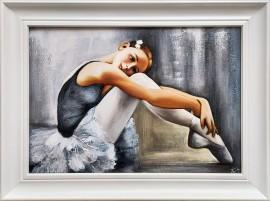 Baletnica tancerka I