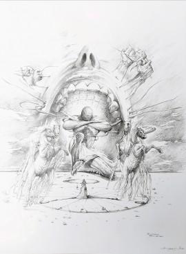 Apokalipsa II Wieluń