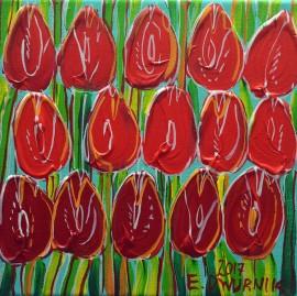 Kwiaty-tulipany 11