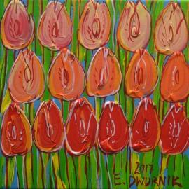 Kwiaty-tulipany 12