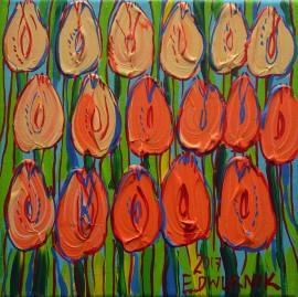 Kwiaty-tulipany 13