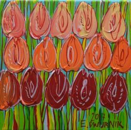 Kwiaty-tulipany 15