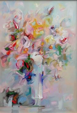 Kwiaty XI