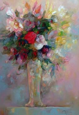 Kwiaty XIX