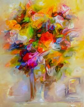 Kwiaty XX