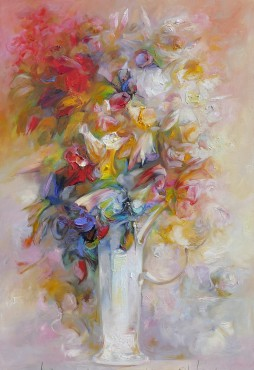 Kwiaty XXXII