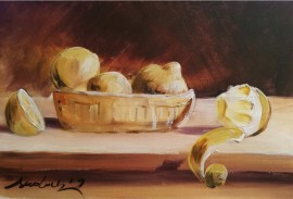 Cytrynki