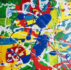 Pollock 132