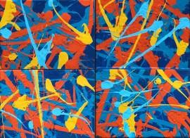 Pollock 1-4