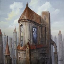 Miasto Wież