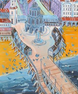 Sopot Dom Zdrojowy (ed.1/15)- A2