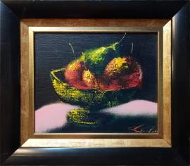 Świetliste owoce