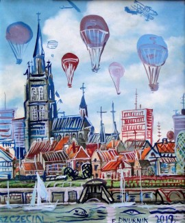 Szczecin