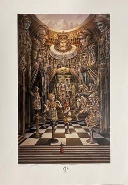Tysiącletnie królestwo - B1 (edycja 1/50 )