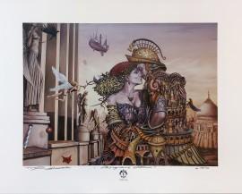 Pożegnanie Hektora ( edycja 6/50 )