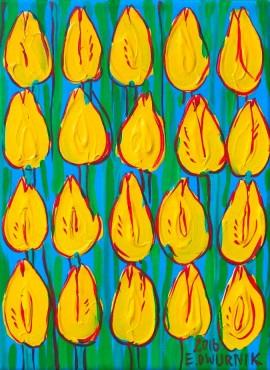 Tulipany V