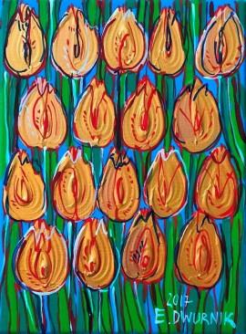 Tulipany VI