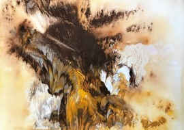 Tygrysie oko II