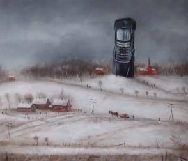 Wieś Nokia