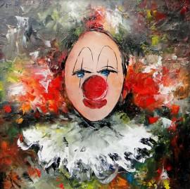 Zakochany clown