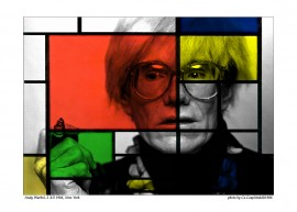 Andy Warhol (1)/A.P.