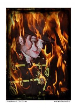 Michael Jackson/Warsaw (1)/A.P.
