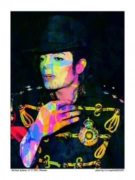 Michael Jackson/Warsaw (2)/A.P.