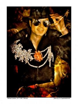 Michael Jackson/Warsaw (3)/A.P.