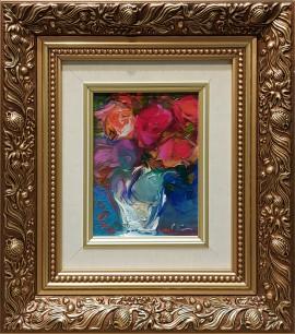 Róże aksamitne
