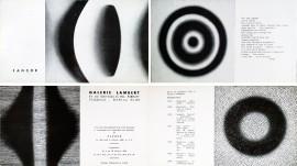 Galerie Lambert/Fangor