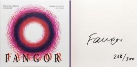 W.Fangor/Album/Autograf(ed.limitowana 268/300)