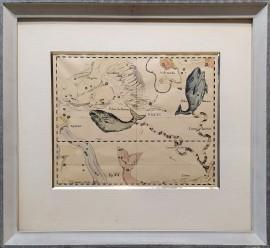 Gwiezdna mapa II