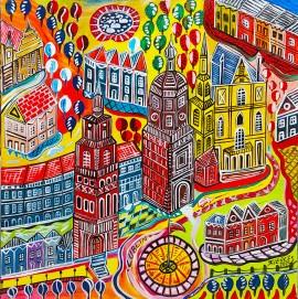 Lublin (Cykl Miasta Polski)