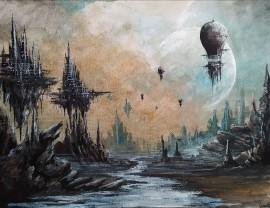 Wspomnienie dawnego świata