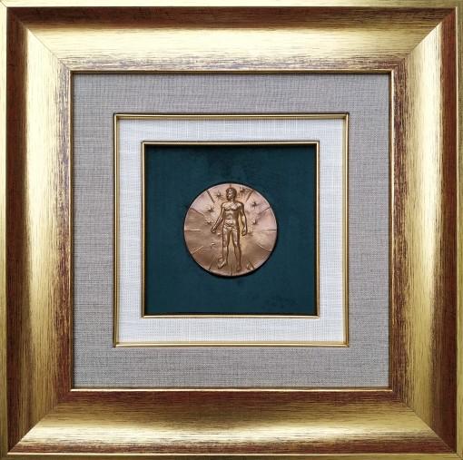 Medal ( edycja 17 /500)